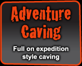 Adventure Caving