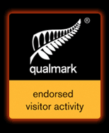 Qualmark endorsed
